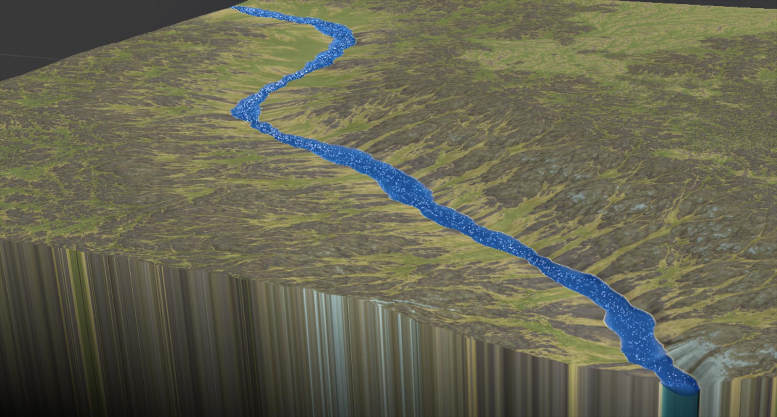 This image has an empty alt attribute; its file name is RiverFlow.jpg